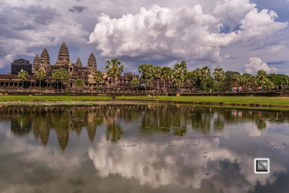Siem Reap - Angkor Wat-143
