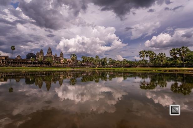 Siem Reap - Angkor Wat-144