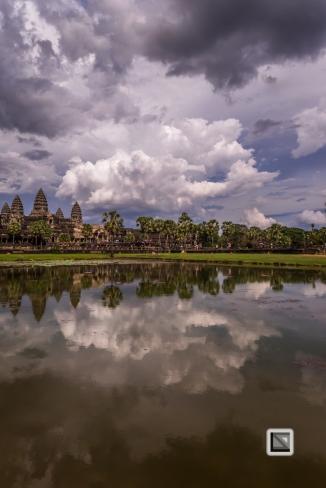 Siem Reap - Angkor Wat-146