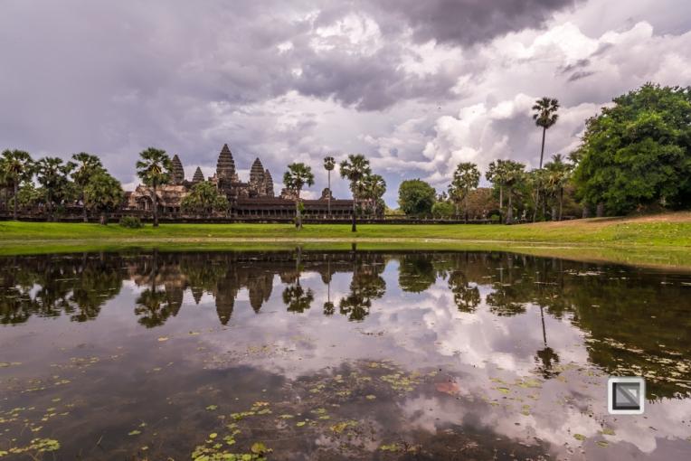 Siem Reap - Angkor Wat-147