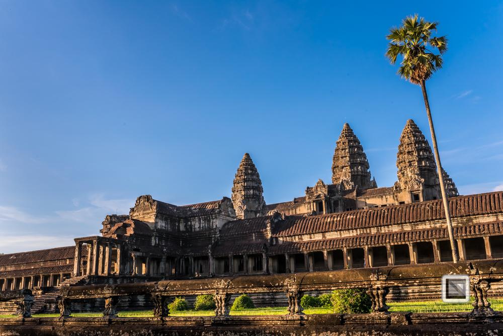 Siem Reap - Angkor Wat-16