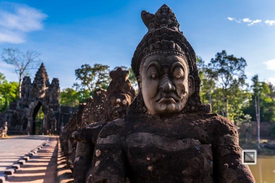 Siem Reap - Angkor Wat-17