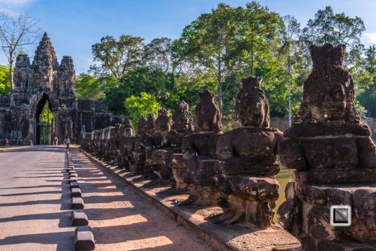 Siem Reap - Angkor Wat-19