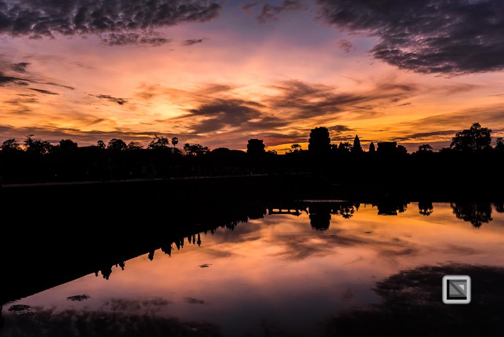 Siem Reap - Angkor Wat-2