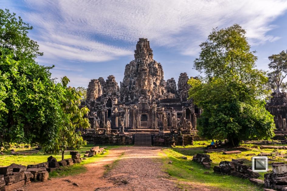 Siem Reap - Angkor Wat-20