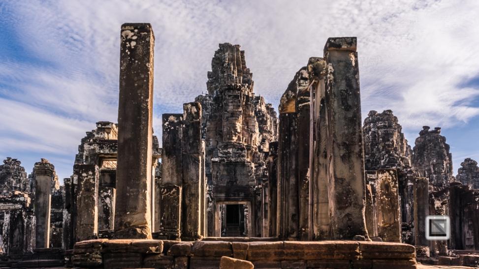 Siem Reap - Angkor Wat-22