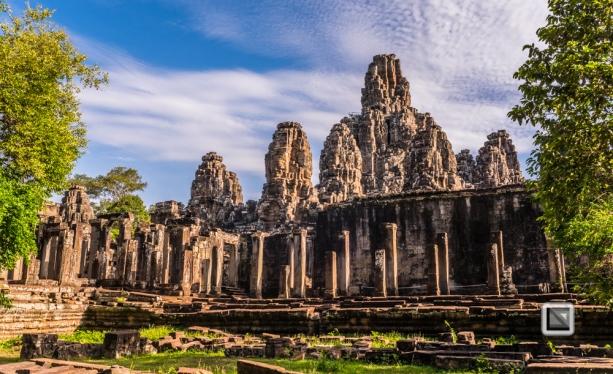 Siem Reap - Angkor Wat-23