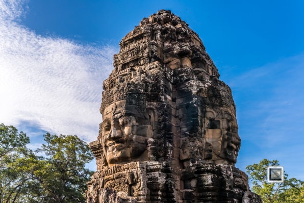Siem Reap - Angkor Wat-24