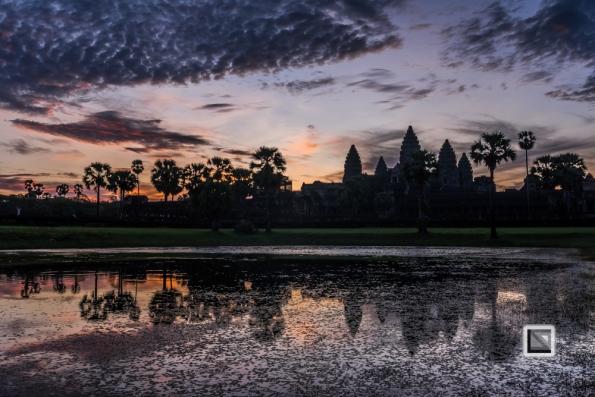 Siem Reap - Angkor Wat-3