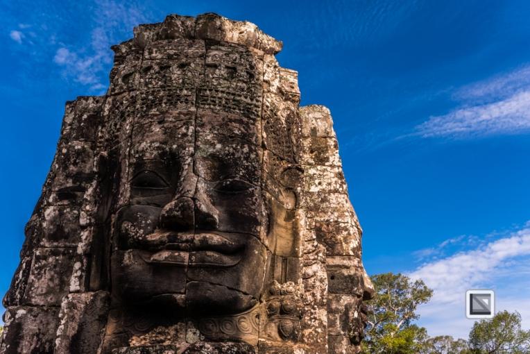 Siem Reap - Angkor Wat-35