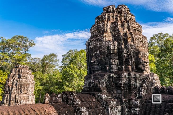 Siem Reap - Angkor Wat-38