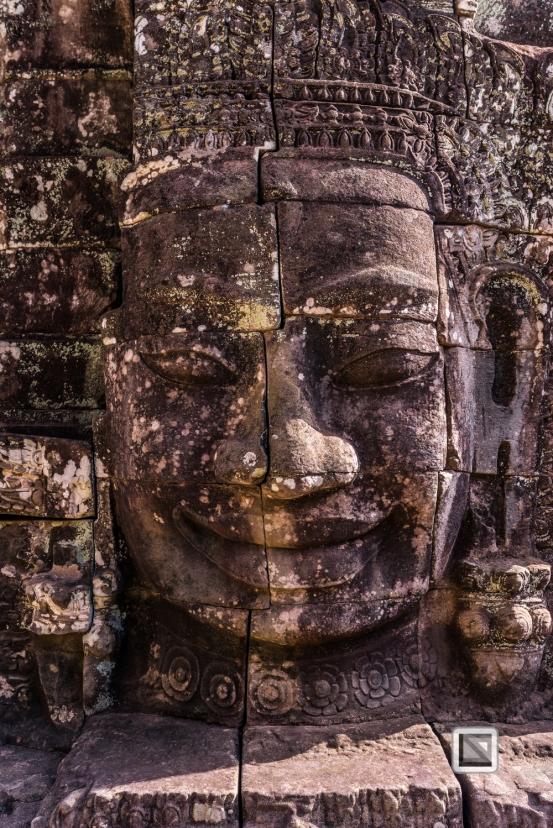 Siem Reap - Angkor Wat-39