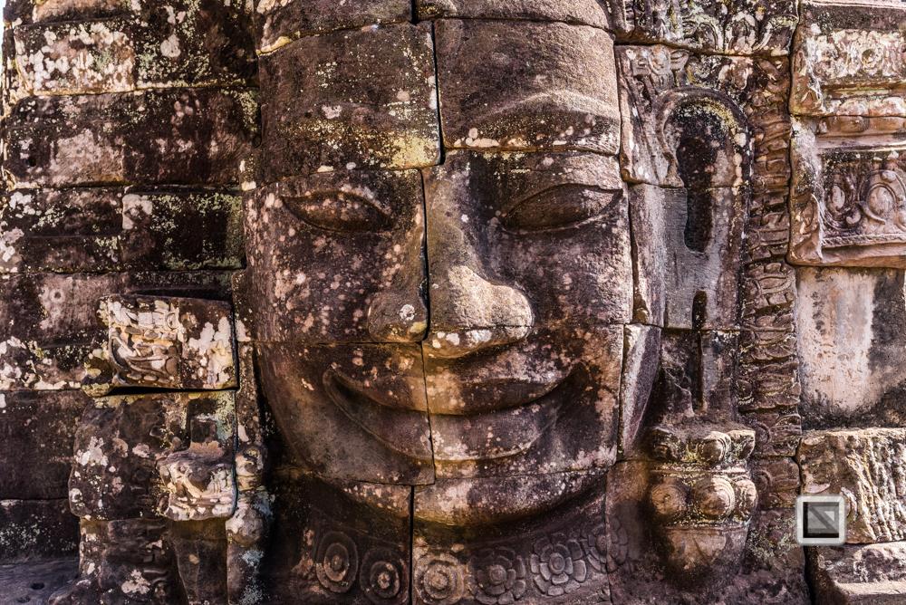 Siem Reap - Angkor Wat-40
