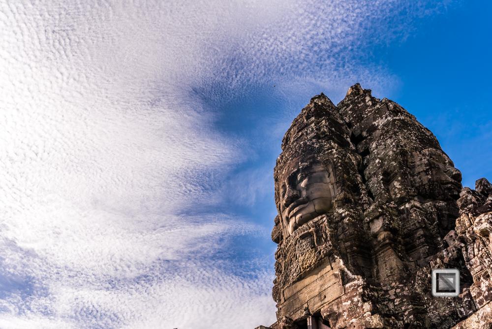 Siem Reap - Angkor Wat-42