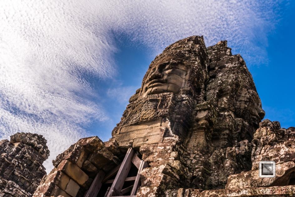 Siem Reap - Angkor Wat-44