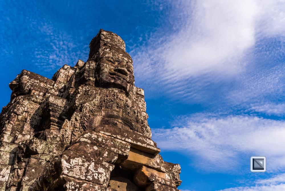 Siem Reap - Angkor Wat-48