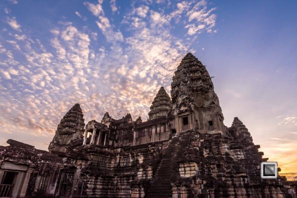 Siem Reap - Angkor Wat-5