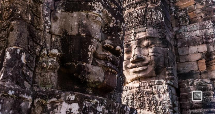 Siem Reap - Angkor Wat-52