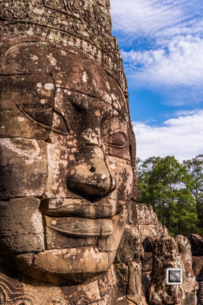 Siem Reap - Angkor Wat-54