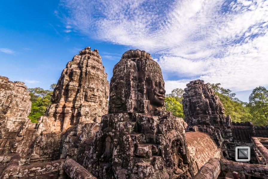 Siem Reap - Angkor Wat-55