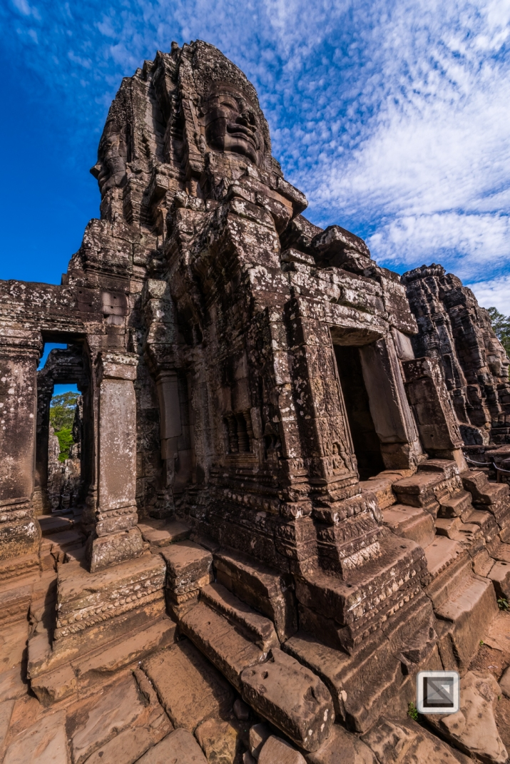 Siem Reap - Angkor Wat-57