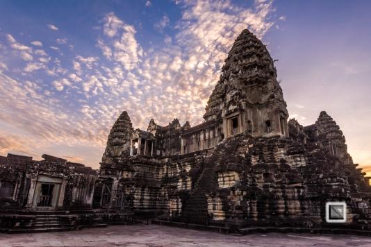Siem Reap - Angkor Wat-6