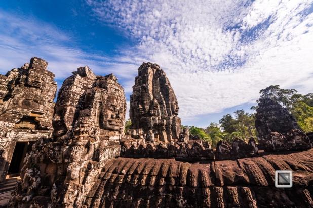 Siem Reap - Angkor Wat-63