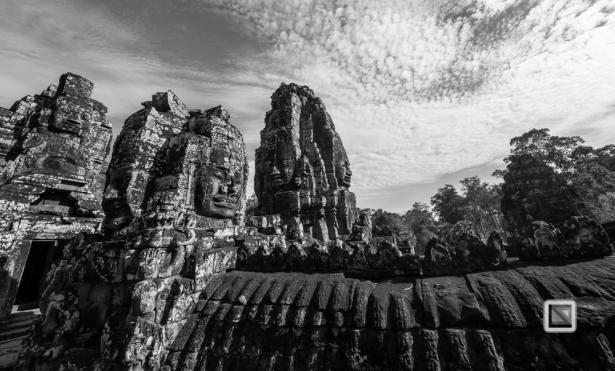 Siem Reap - Angkor Wat-64