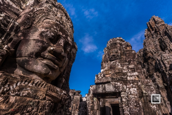 Siem Reap - Angkor Wat-69