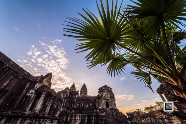 Siem Reap - Angkor Wat-7