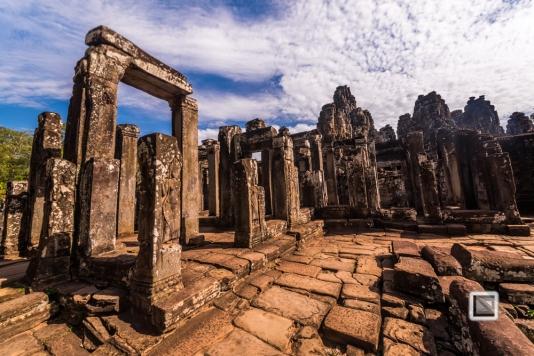 Siem Reap - Angkor Wat-70