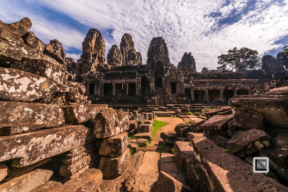 Siem Reap - Angkor Wat-71