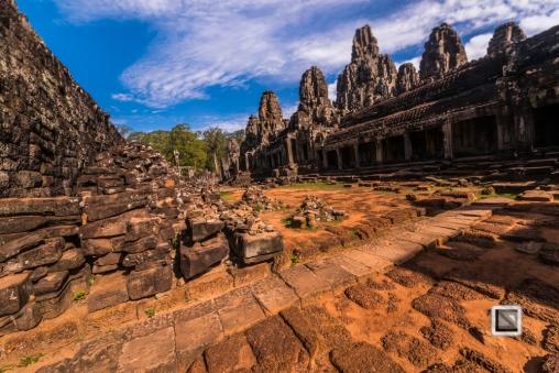 Siem Reap - Angkor Wat-72
