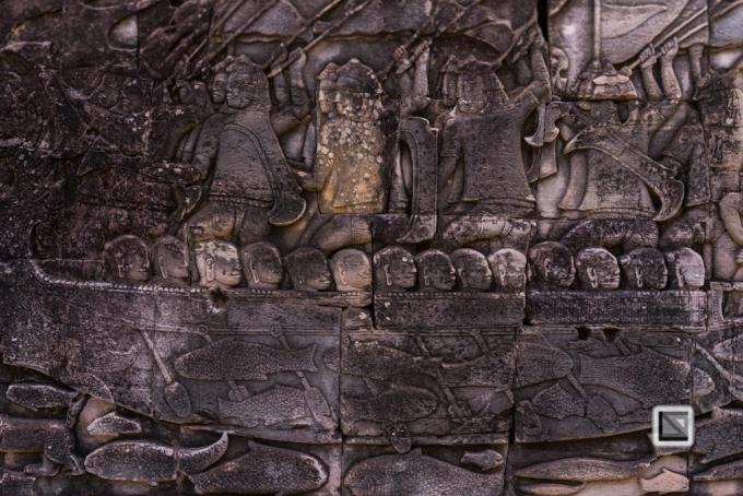 Siem Reap - Angkor Wat-73