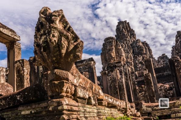 Siem Reap - Angkor Wat-74