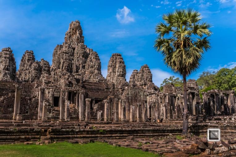 Siem Reap - Angkor Wat-75
