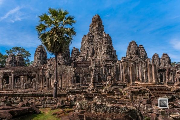 Siem Reap - Angkor Wat-76