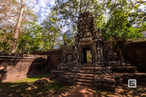 Siem Reap - Angkor Wat-77