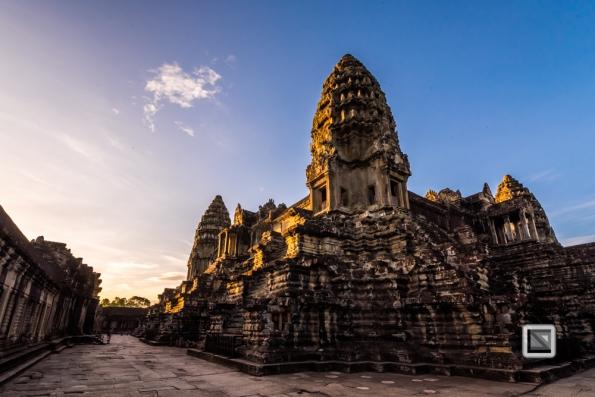 Siem Reap - Angkor Wat-8