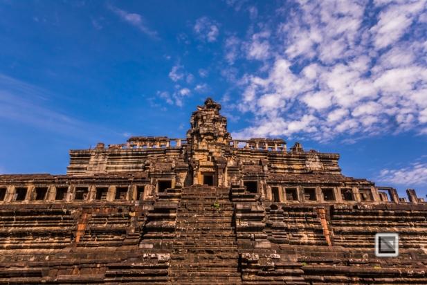 Siem Reap - Angkor Wat-80