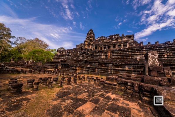 Siem Reap - Angkor Wat-81