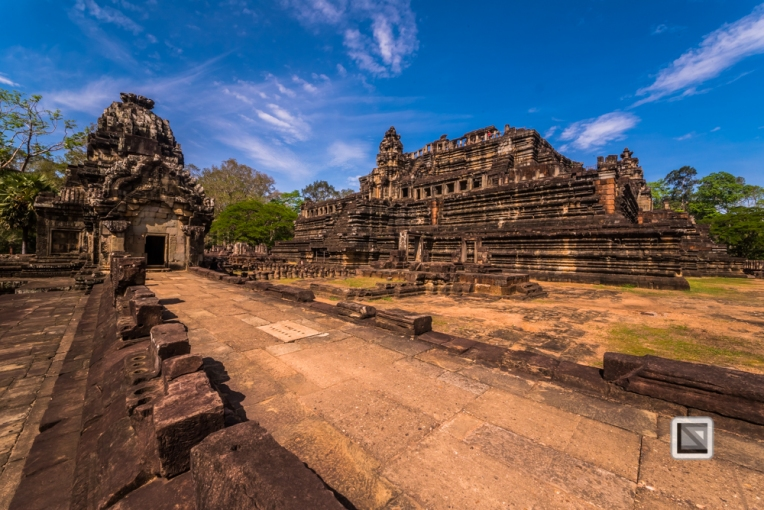 Siem Reap - Angkor Wat-82