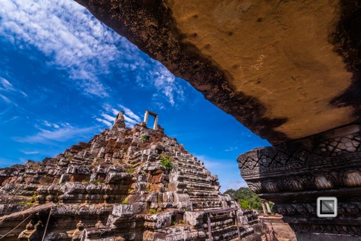 Siem Reap - Angkor Wat-83