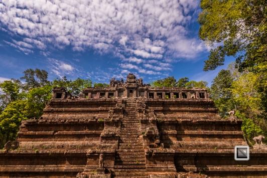 Siem Reap - Angkor Wat-84