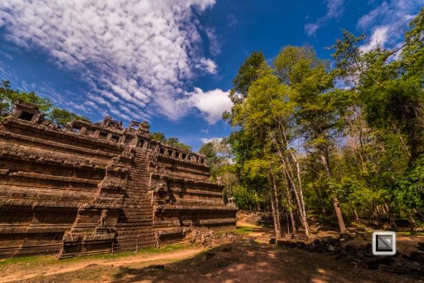 Siem Reap - Angkor Wat-85