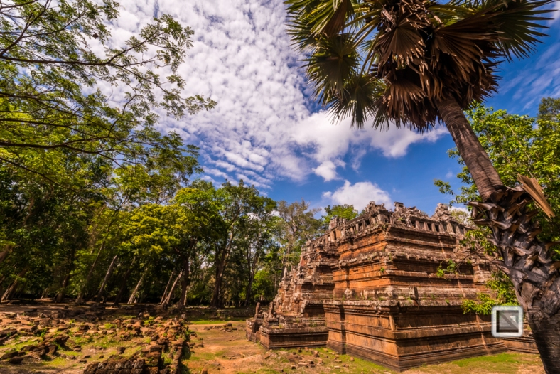 Siem Reap - Angkor Wat-86