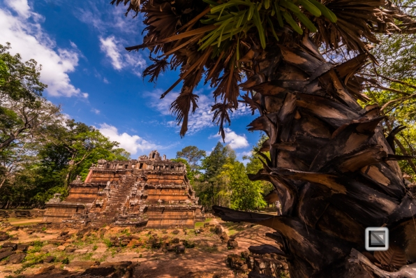 Siem Reap - Angkor Wat-88