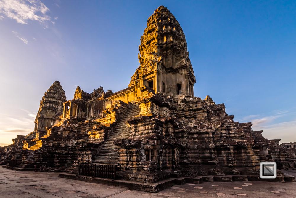 Siem Reap - Angkor Wat-9