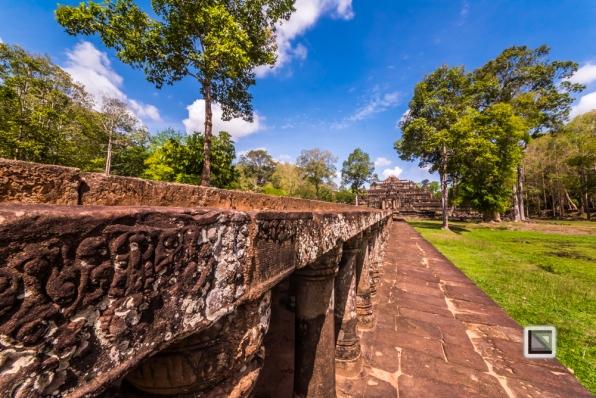 Siem Reap - Angkor Wat-90