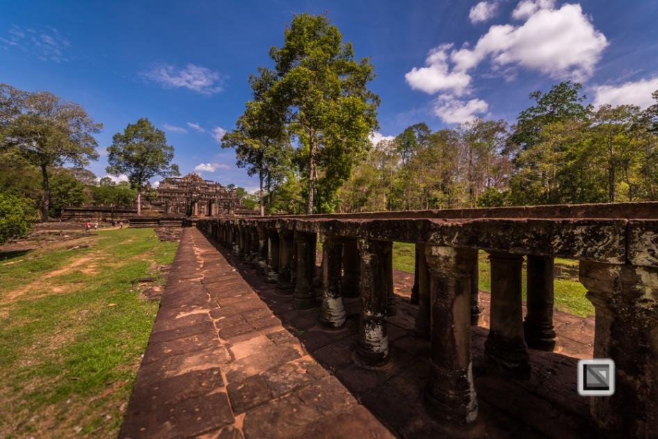 Siem Reap - Angkor Wat-91